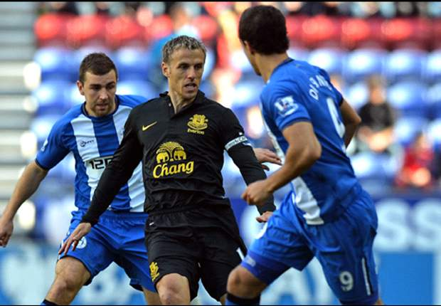 Phil Neville eyeing career in county cricket after retirement from football