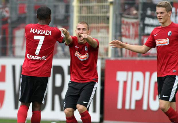 Belohnung im Breisgau: Freiburg verteidigt seine 1:0-Führung im dritten Anlauf