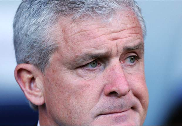 Under pressure Hughes refuses to walk away from QPR challenge