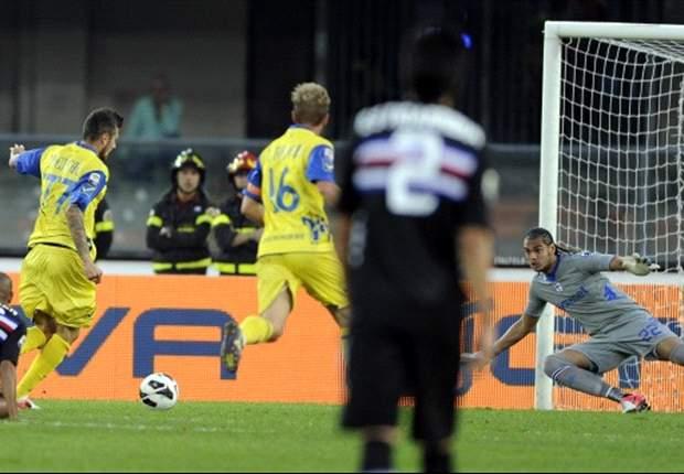 """Il Chievo torna al successo, Dainelli spiega la 'cura Corini': """"Il mister ha portato entusiasmo, importante vincere dopo cinque sconfitte consecutive"""""""