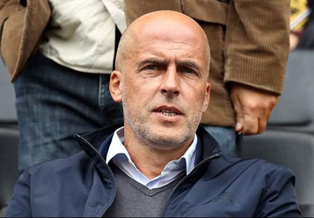 St. Pauli: Coach Frontzeck verlässt Krankenhaus
