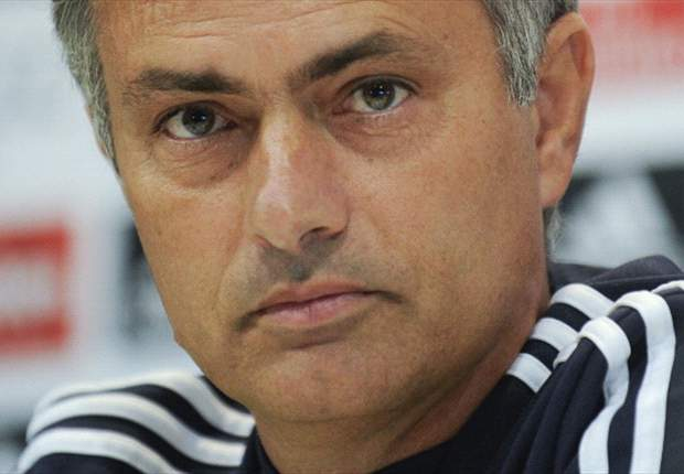 'I sit on the bench for 90 minutes every game' - Mourinho responds to selection criticism