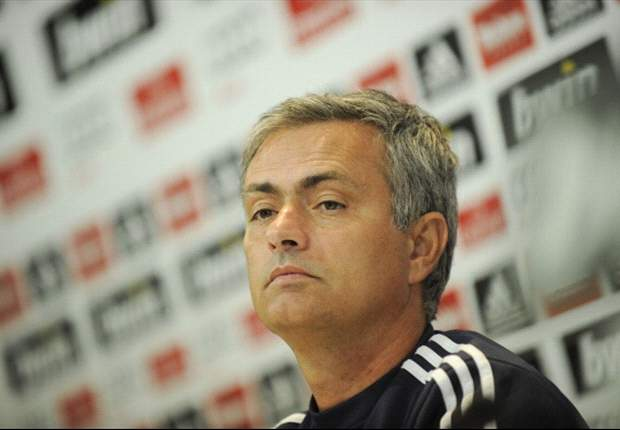 Mourinho: Falcao is a forbidden fruit