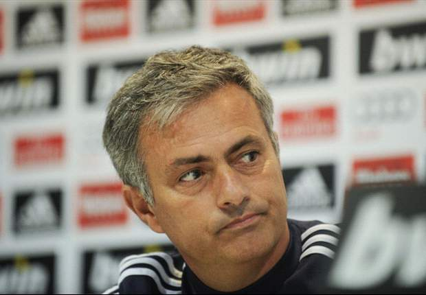 Redknapp: Mourinho should be the one to replace Sir Alex Ferguson