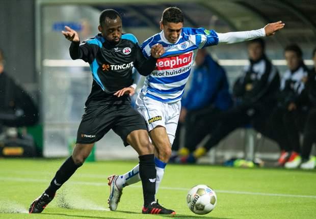 Kwartfinalisten gaan strijd aan in Almelo