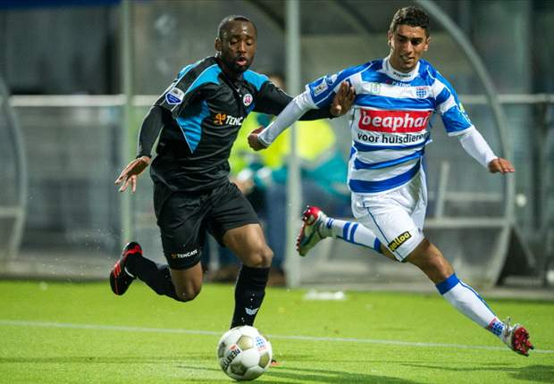 Heracles met speels gemak langs PEC