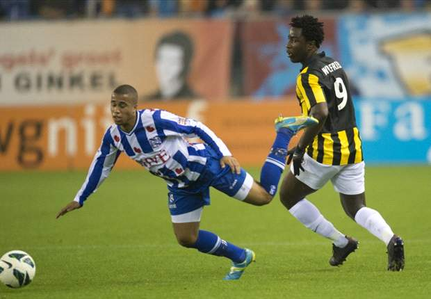 REVIEW Eredivisie Belanda: Vitesse Gagal Ke Puncak, Roda JC Bangkit