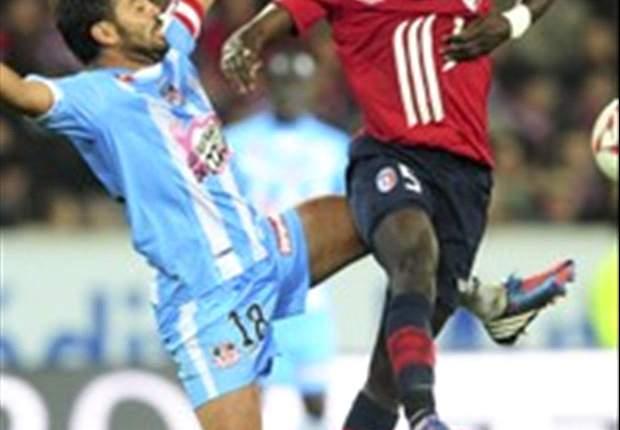Berkelahi, Pemain Ajaccio & Bastia Diskors Empat Laga