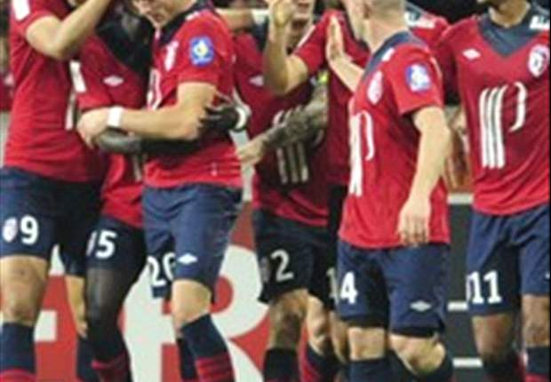 Ligue 1 - Le Grand Stade sourit enfin