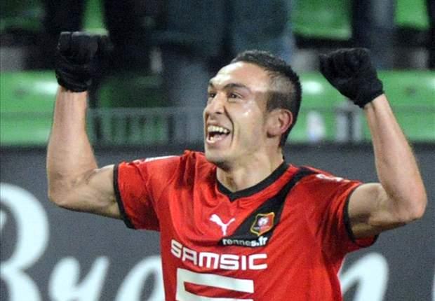"""Ligue 1, Rennes - Erding :""""Je retrouve mon vrai niveau"""""""
