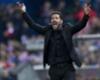 Simeone: Deportivo draw was fair