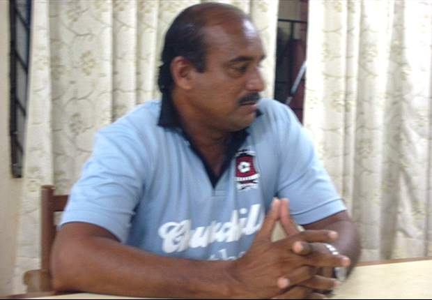 Akram will have to work harder to get into the first eleven - Churchill Brothers' Mariano Dias