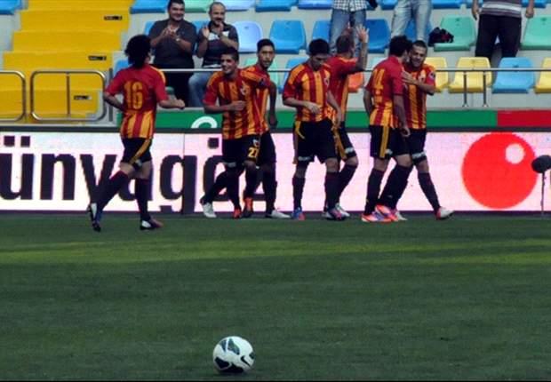 Punkte im Abstiegskampf gegen favorisierte Gäste - Drei Tipps auf die Süper Lig