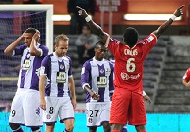 Sánchez respondió a la convocatoria con gol