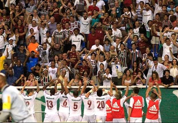 Fluminense 1 x 0 Botafogo: Fred dá mais uma vitória para o Tricolor