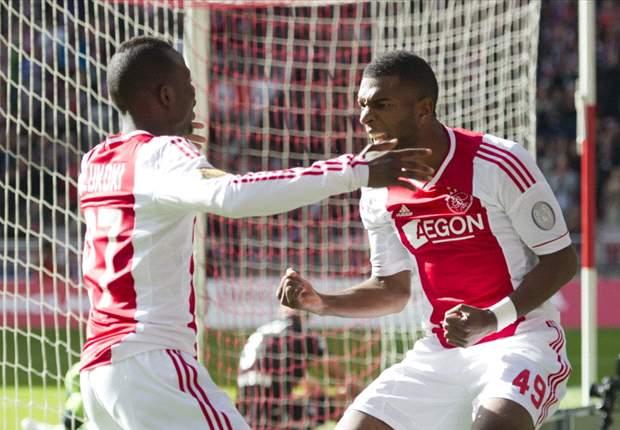 Babel ontbreekt bij Ajax tegen Vitesse