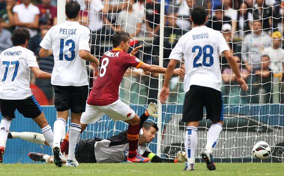 Goal e Highlights della 7ª giornata di Serie A