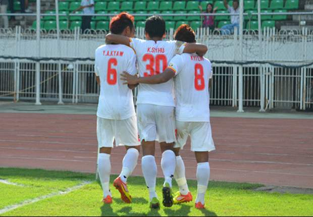 SKENARIO Kualifikasi AFF Suzuki Cup 2012: Myanmar Masih Bisa Tersingkir, Brunei Tetap Berpeluang Lolos