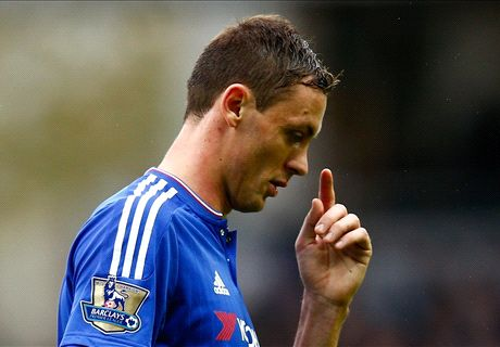 Matic to fight Kante for Chelsea spot