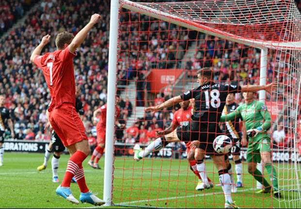 Southampton 2-2 Fulham: Late Fonte leveler moves home side out of bottom three