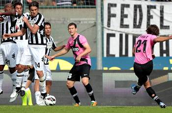 Player Ratings: Siena 1-2 Juventus