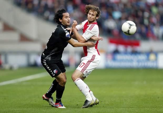 Ajax maakt zich op voor jaarlijkse hoofdpijnwedstrijd