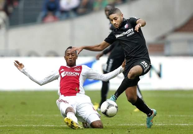 """Kali: """"Sta overal voor open, ook voor Ajax"""""""