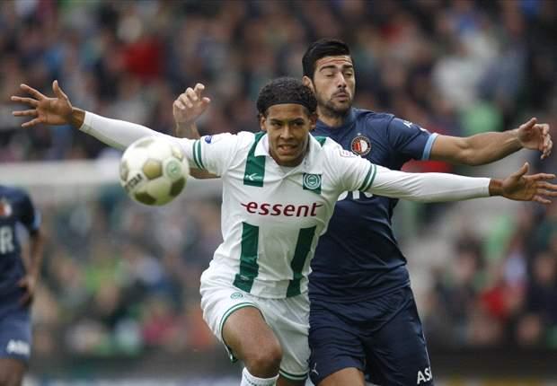 Feyenoord met Vilhena en Boëtius in basiself