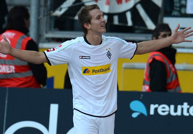 Borussia Monchengladbach needed Frankfurt win, admits Luuk de Jong
