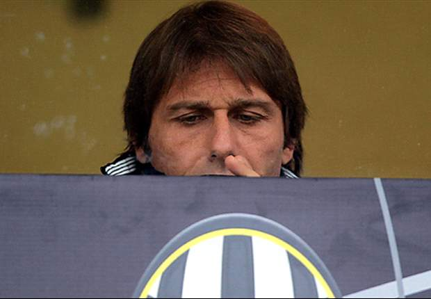 Juventus should revel in the positives of Conte's ban reduction and move on