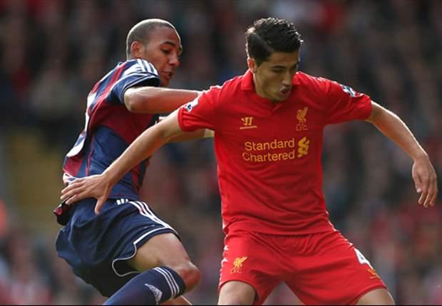 Liverpool nur mit magerem 0:0 gegen Stoke