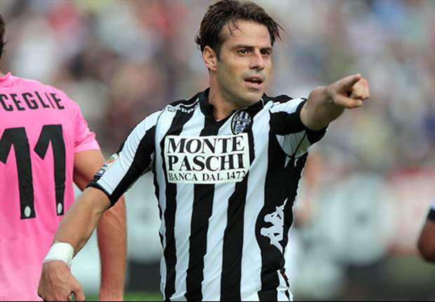 """Calaiò e Neto al Napoli, il doppio affare è possibile, ma Mezzaroma avverte gli azzurri: """"C'è da far incontrare la loro volontà con quella del Siena"""""""