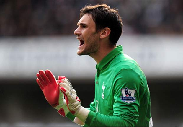Tottenham goalkeeper Lloris eyeing victory against former club Lyon