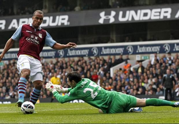 Hugo Lloris se resigna a ser el segundo portero del Tottenham