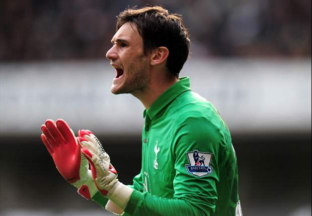 Tottenham have 'eight finals' remaining - Lloris