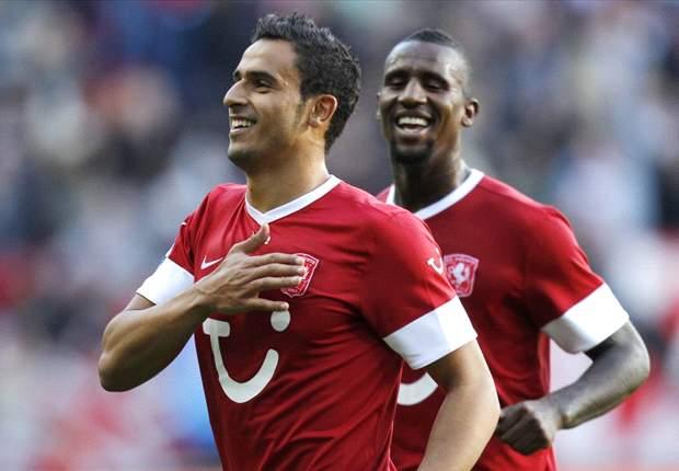 Twente zonder Chadli tegen Vitesse