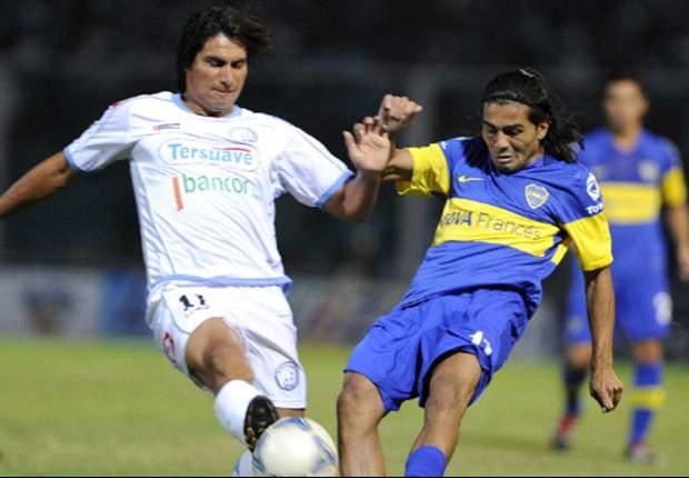 En Vivo: Belgrano - Boca, seguí el Torneo Inicial en Goal.com