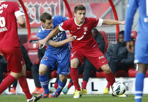 Wedtip: AZ - FC Twente, H'veen - Vitesse