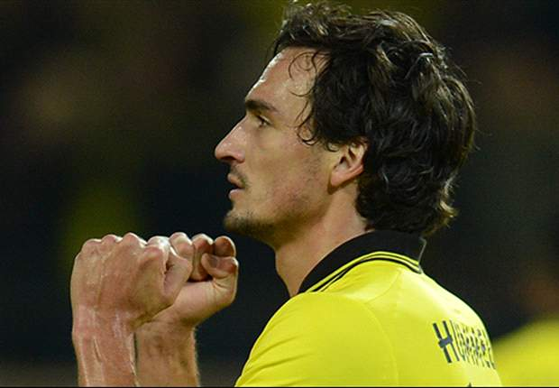 Hummels: We gave everything to beat Real Madrid