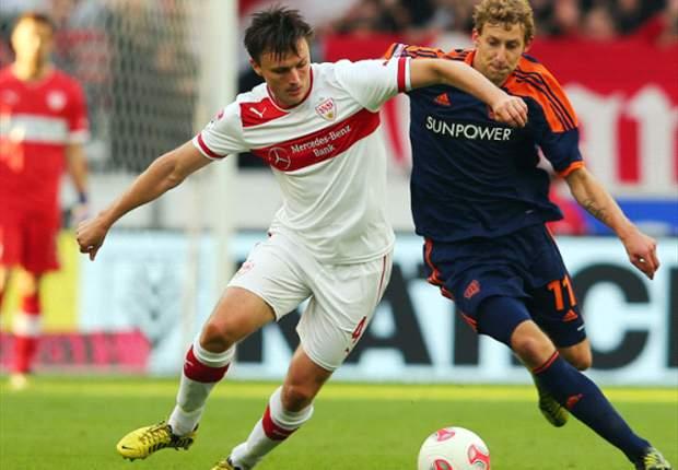 7. Spieltag: Die Elf des Tages in der Bundesliga