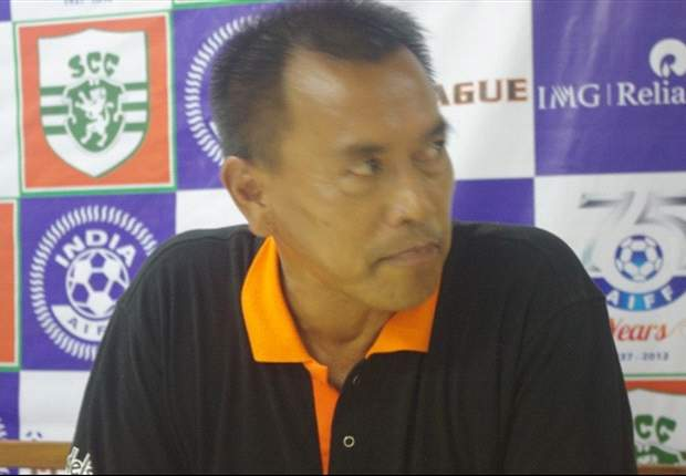 Playing against East Bengal is never easy - Sporting coach Ekendra Singh