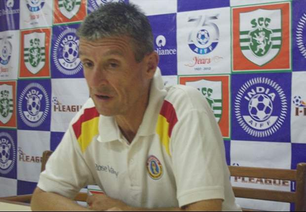 'We do not fear any team' - East Bengal's Trevor Morgan