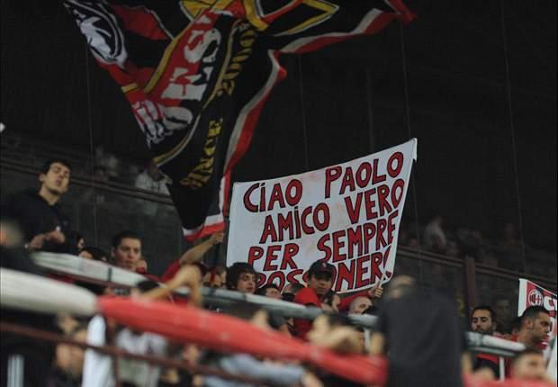 AC Mailand zahlt Strafe für seine Fans