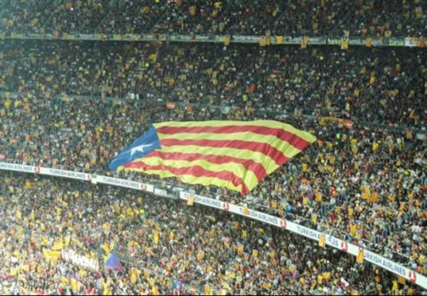 """Mossos d'Esquadra desaconsejan al Barcelona la """"Grada de Animación"""""""