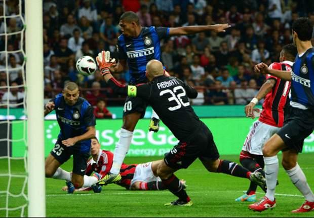 Pemain, Pelatih, Tim Terbaik Serie A Italia 7ª Giornata Versi GOAL.com Indonesia