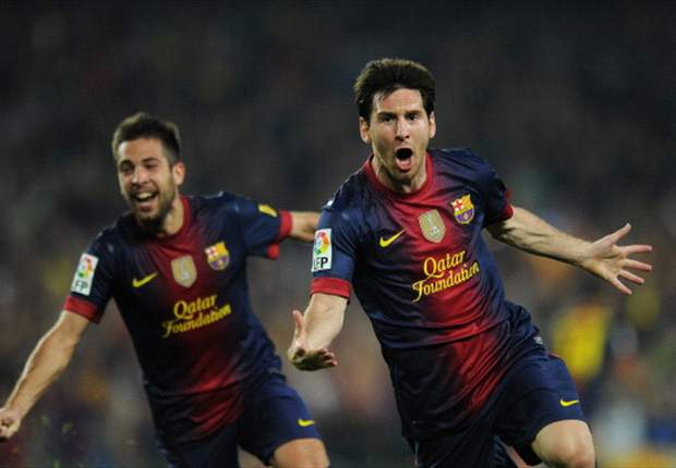Liga BBVA: Barcelona 2 - 2 Real Madrid: Lionel Messi y Cristiano Ronaldo brillan en un Clásico inolvidable