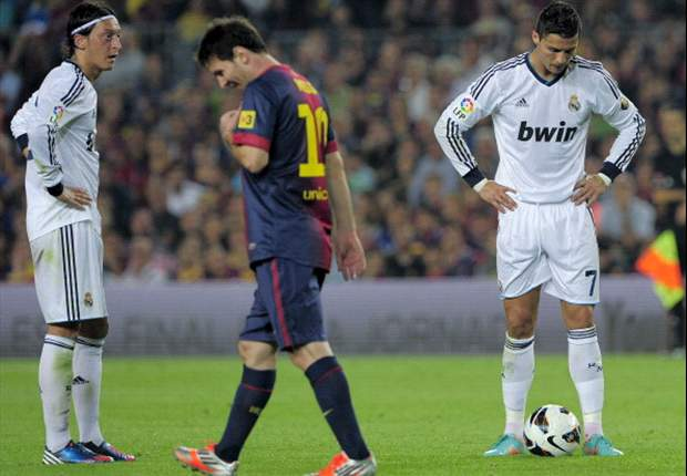 Messi v Ronaldo: Who delivered the knockout blow this time?