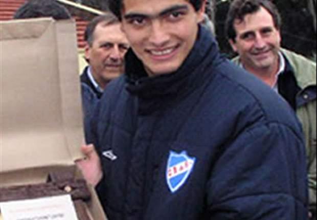 """Real Sociedad: Gonzalo Castro, """"Estoy con muchas ganas de ser titular"""""""