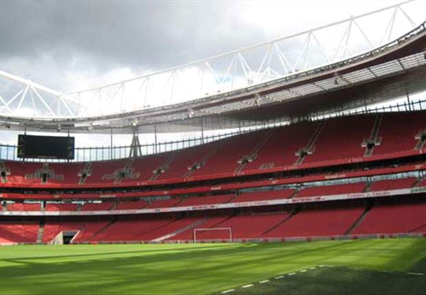 Arsene Wenger Warns Against The Perils Of Stadium Construction