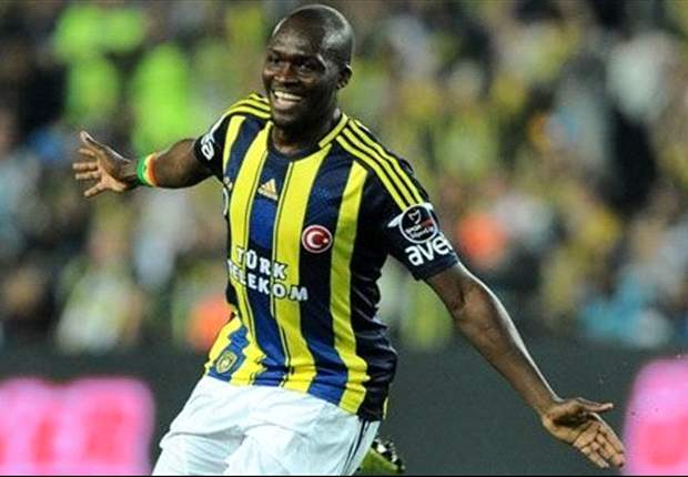 Moussa Sow claims Arsenal & Liverpool interest before Fenerbahce move